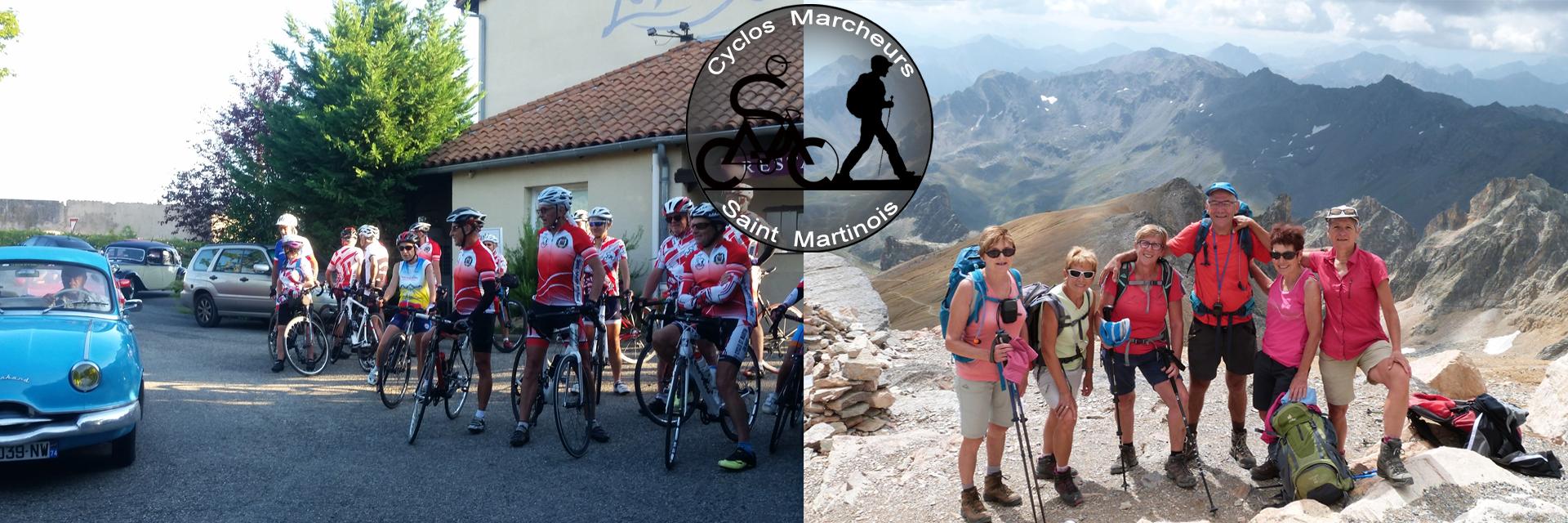 Club Cyclo St Martinois